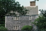 Teaching guide for the historic architecture of Nantucket - slides