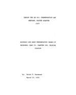 Historic Key West Preservation Board of Trustees : part IV, chapter 266, Florida statutes