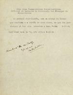 Escola Superior de Agricultura e Veterinaria do Estado de Minas Gerais - Bello Lisboa, S. C. 1931-1932