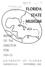 Report of the director /