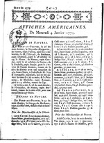Les Affiches americaines