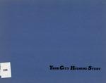 Ybor City housing study