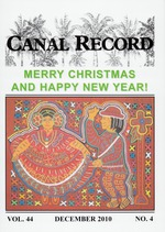 Canal Record