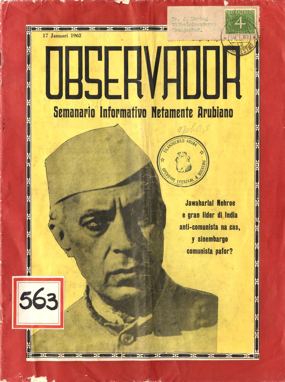 Observador - Page 1