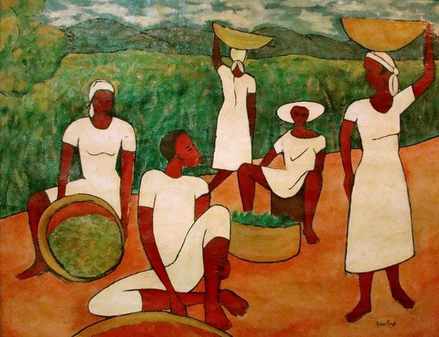 Jamaican Interlude