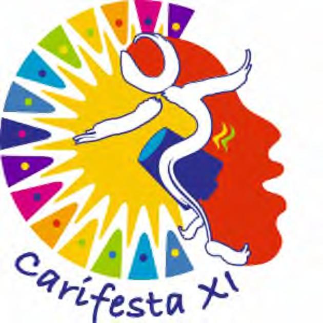 CARIFESTA XI Logo