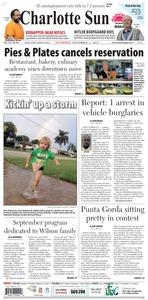 Restaurants Open On Thanksgiving Day In Port Charlotte Florida