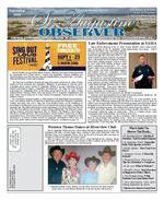 St. Augustine Shores Observer