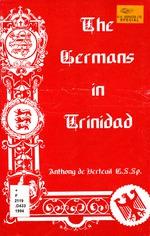 The Germans in Trinidad