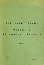 The Ivory Trade