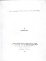 FMRI of language output