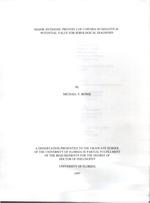 Major antigenic protein 2 of Cowdria ruminantium : potential value for serological diagnosis