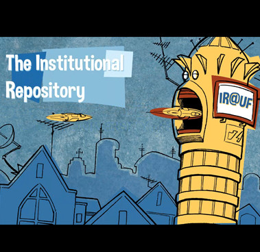 The Institutional Repository: IR@UF