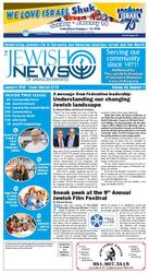 Jewish News of Sarasota-Manatee