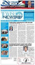 Jewish News of Sarasota-Manatee