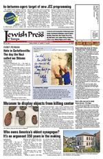 Jewish Press of Tampa