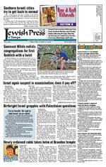 Jewish Press of Tampa