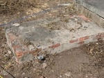 Gravestone 180, Hunt's Bay Jewish Cemetery