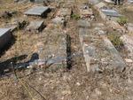 Gravestone 188, Hunt's Bay Jewish Cemetery