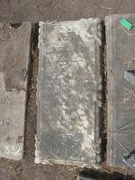 Gravestone 333, Hunt's Bay Jewish Cemetery (Last Name: Ferro, First: Ester)