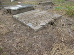 Gravestone 355, Hunt's Bay Jewish Cemetery (no survey form included; images only)