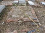 Gravestone 357, Hunt's Bay Jewish Cemetery