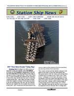 Station Ship News