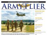 The Army flier