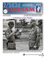 2/503d Vietnam Newsletter