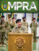MPRA: The Dragoon
