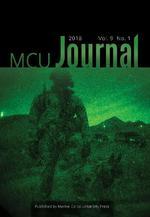 Marine Corps University journal
