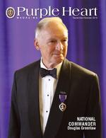 The Purple heart magazine