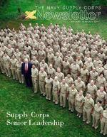 Navy Supply Corps Newsletter
