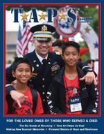 T. A. P. S. magazine