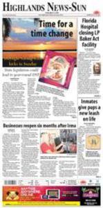 Highlands news-sun a487c4e7f