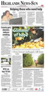 highlands news sun