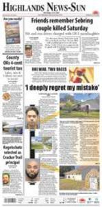 Highlands news-sun