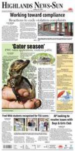 Highlands news-sun fde13fdb8