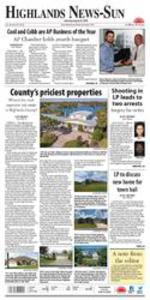 Highlands news-sun