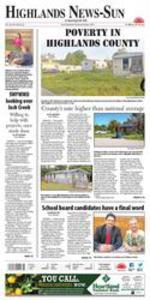 Highlands news sun