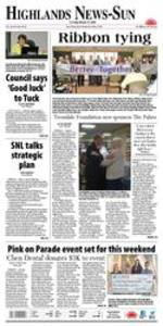 540130154 Highlands news-sun