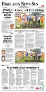 ffa99afe45 Highlands news-sun