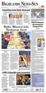 Highlands news-sun e26eeef68a