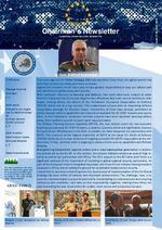 European Union Military Committee Chairman's Newsletter