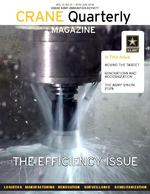Crane Quarterly Magazine