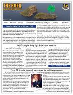The Rock Lajes Field Newsletter