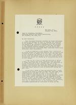 Trujillo letter to Rosenberg (English)