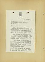 Trujillo letter to Rosenberg (Spanish)