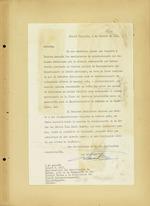 Robert T. Pell letter