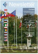 Joint Chemical, Biological, Radiological and Nuclear Defence Centre of Excellence Newsletter